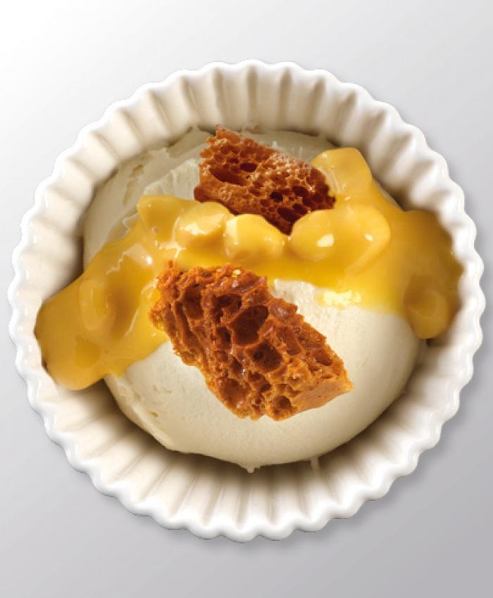 Mec3 variegato honeycomb