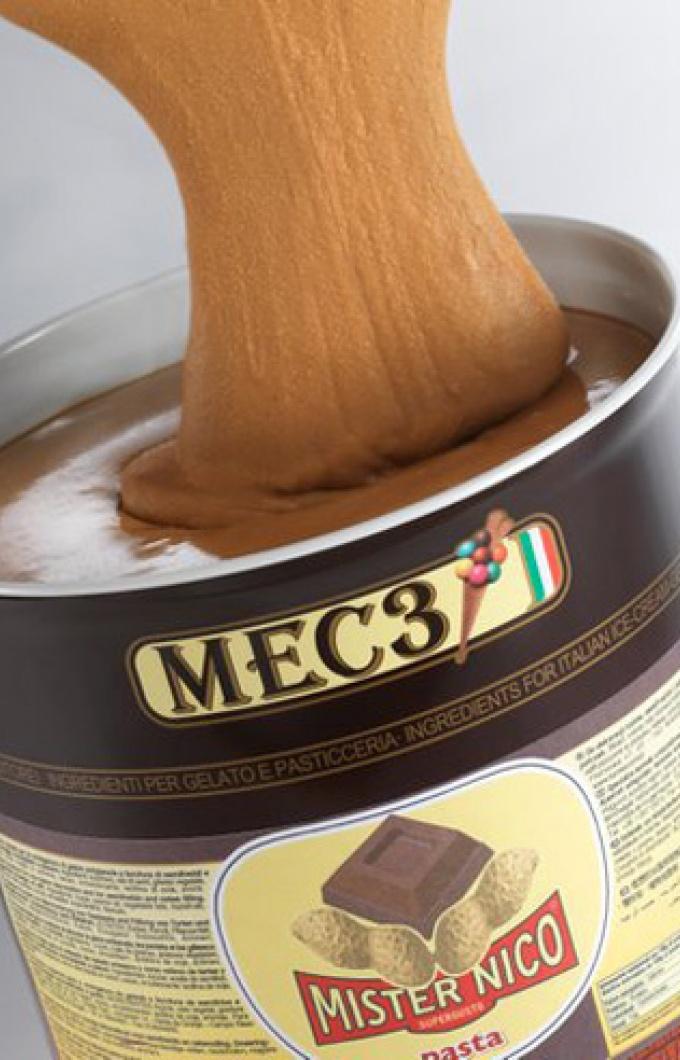 Mister Nico latta pasta