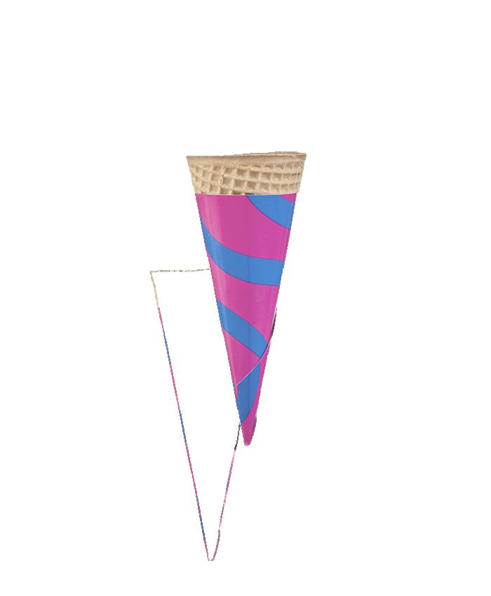 Sleeved sugaco