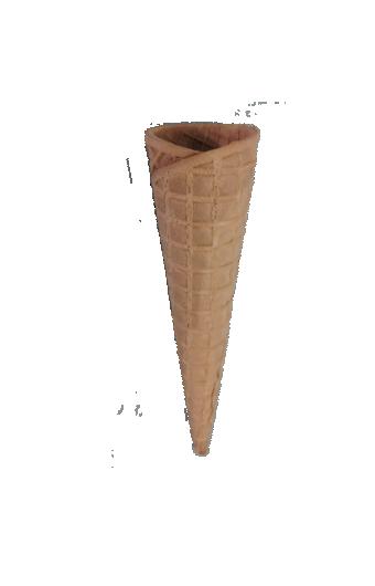 Tall Sugar Cone Revised