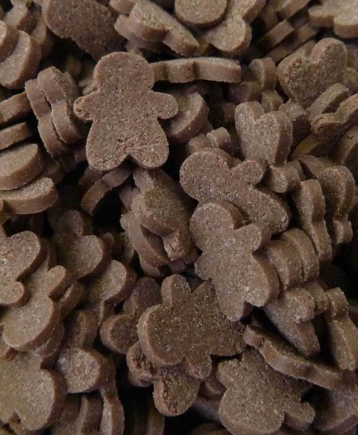 2 Gingerbread Man