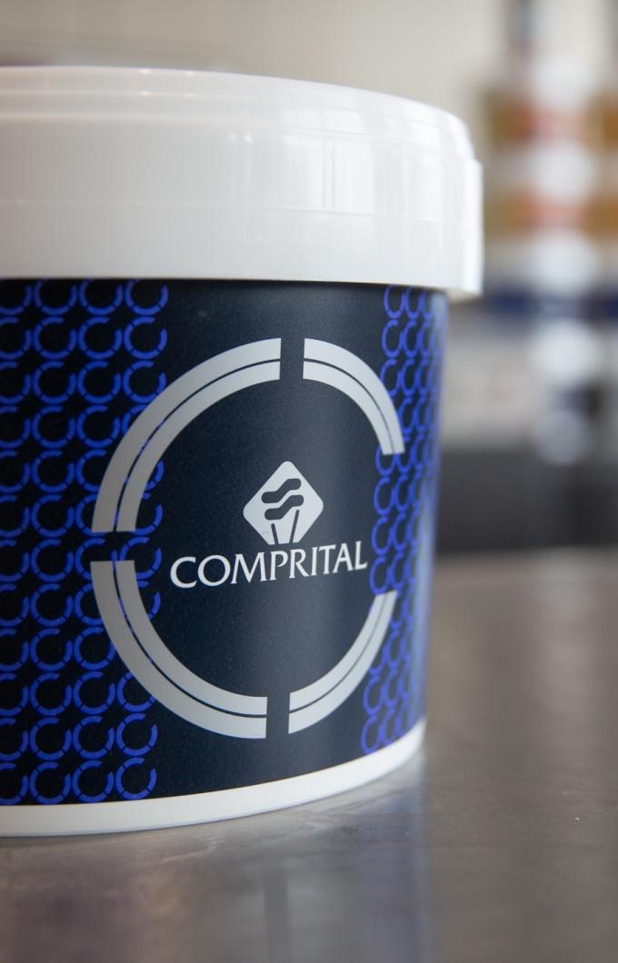 Comprital Tub