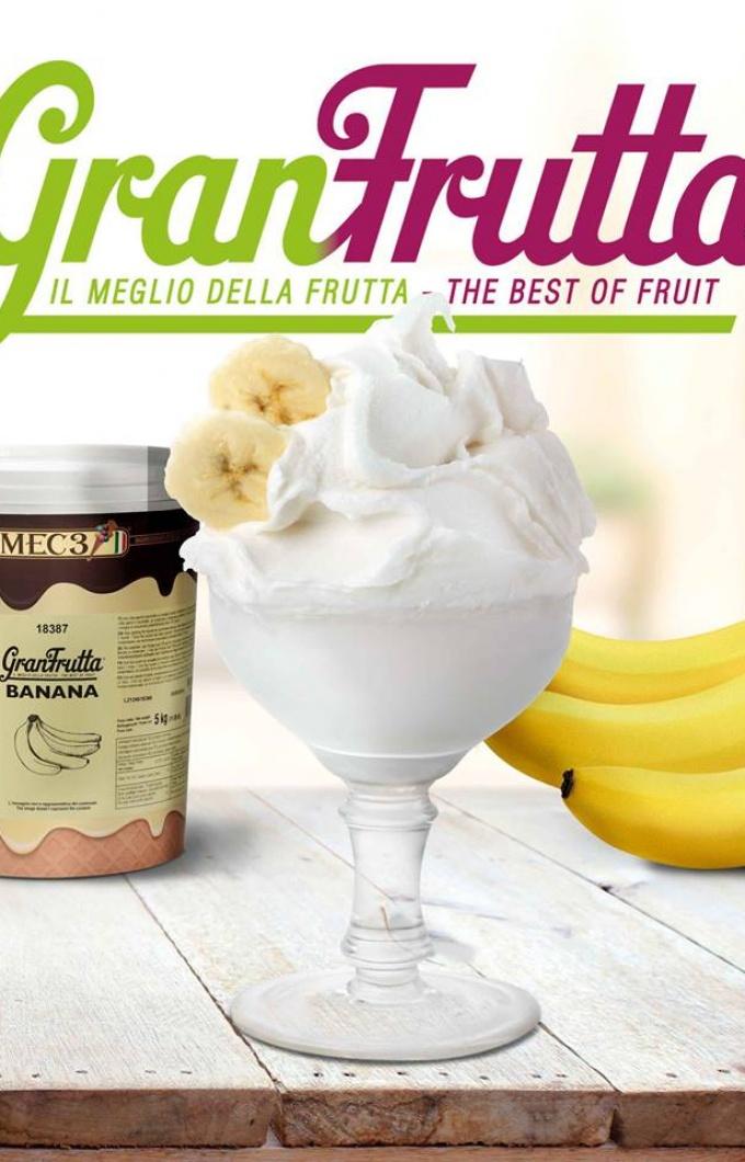 Granfrutta banana