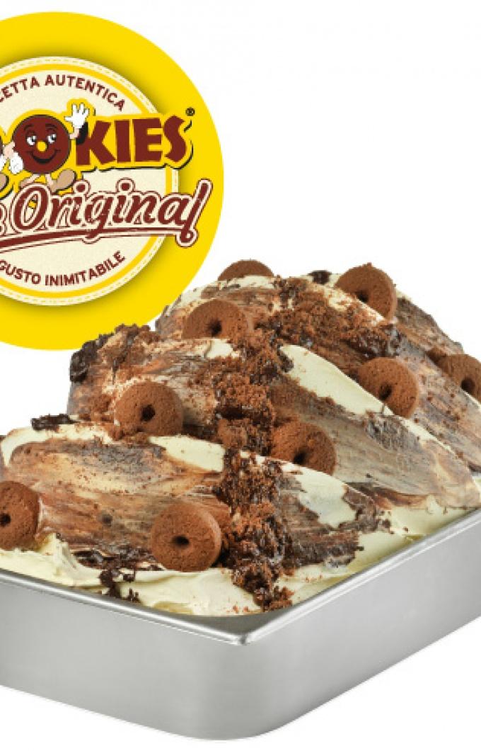 Cookies original 492