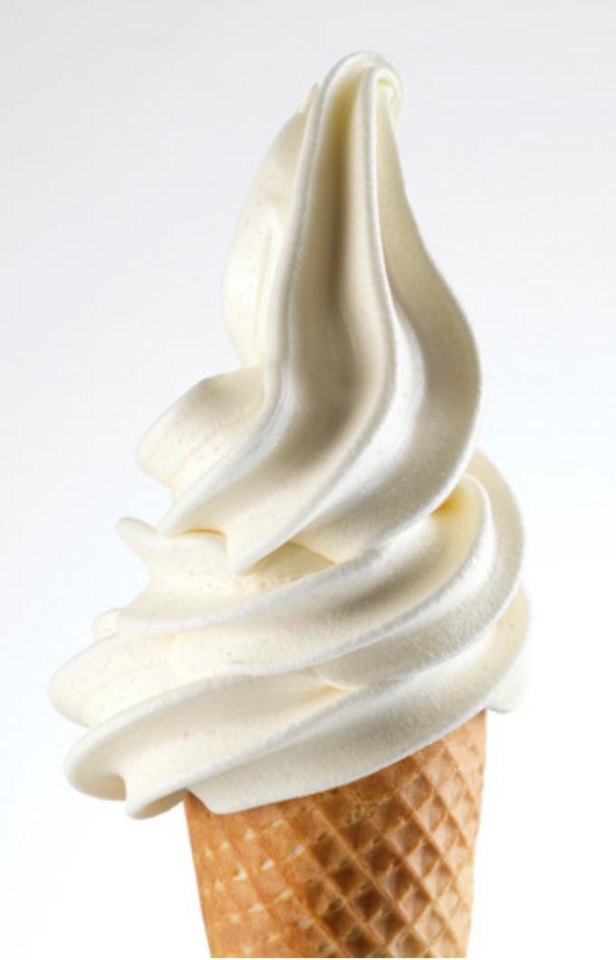 Soft Ice Vanilla