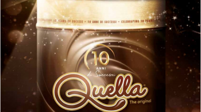 Happy Birthday Quella landscape
