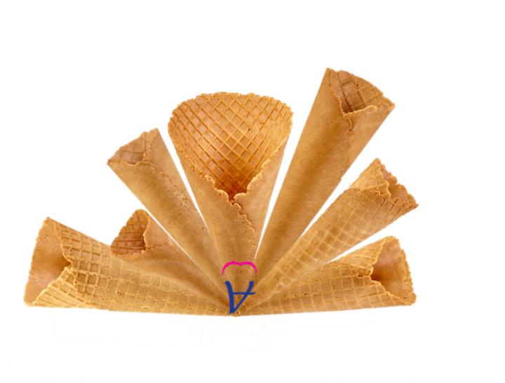 Waffle Cone fan