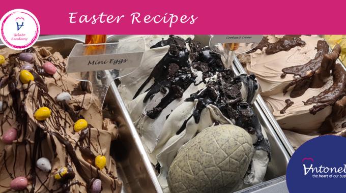 Easter Recipe Card Blog Image