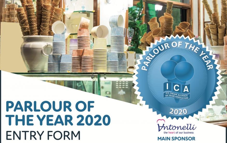 Ice Cream Parlour Comp