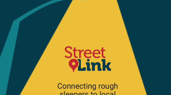 Street Link Cropped