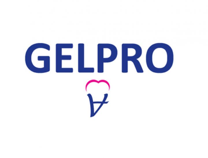 GELPRO logo web