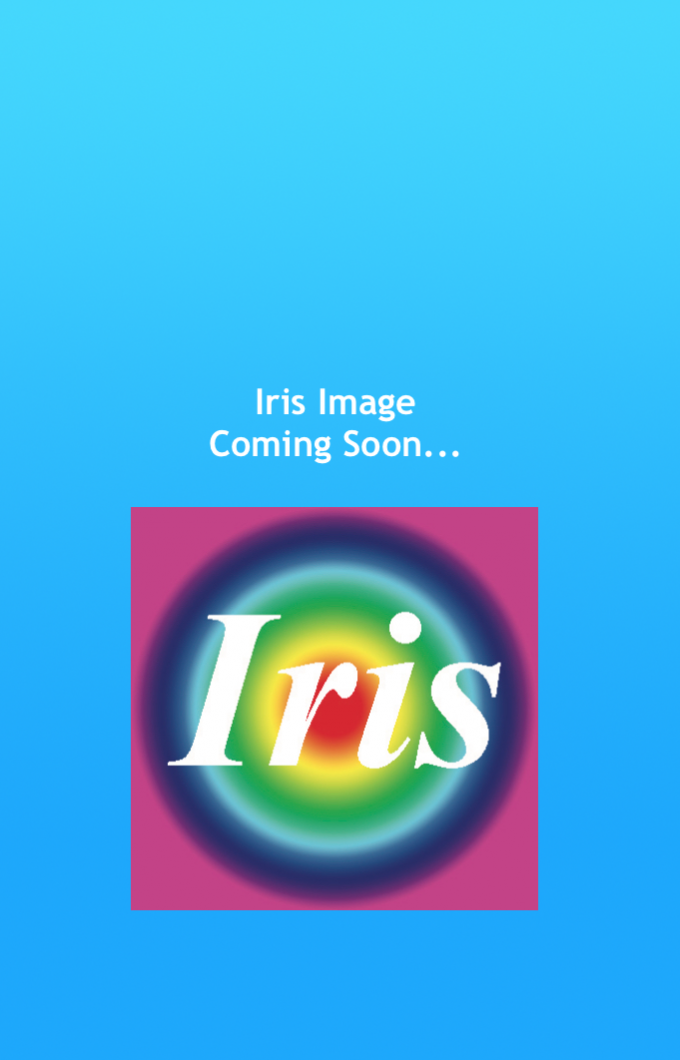 Iris Product Image coming soon