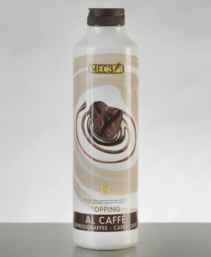Topping caffe