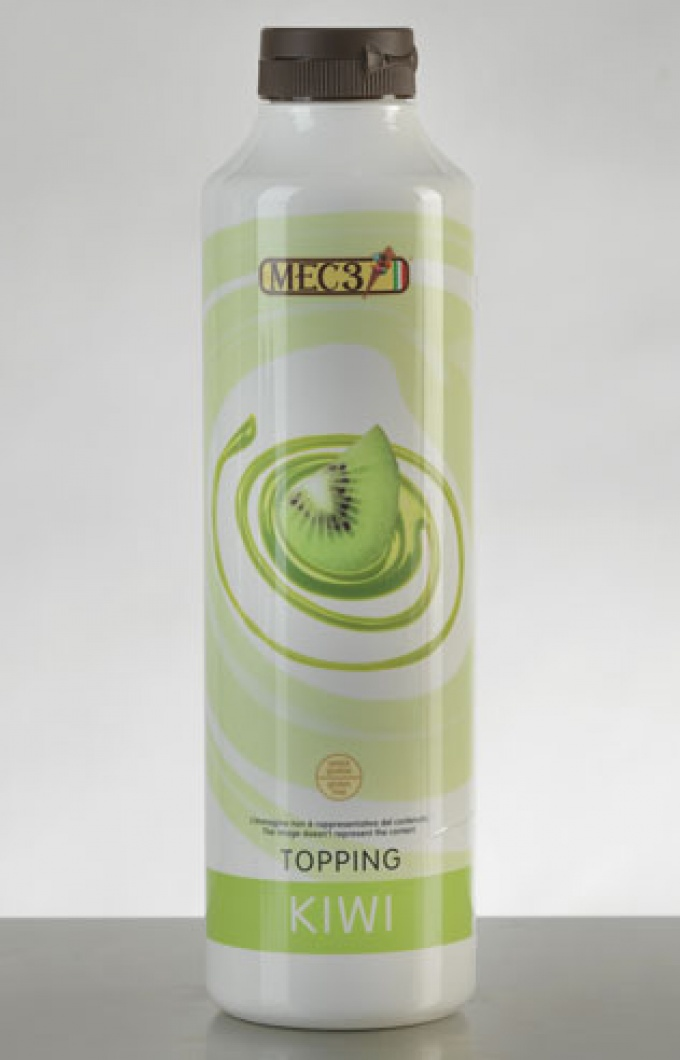 Topping kiwi 492