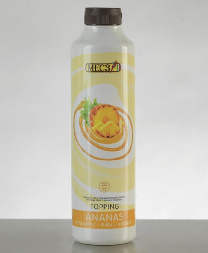 Topping ananas 492