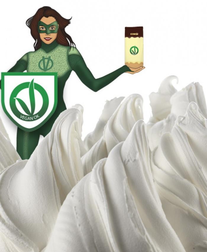 Base crema vegan